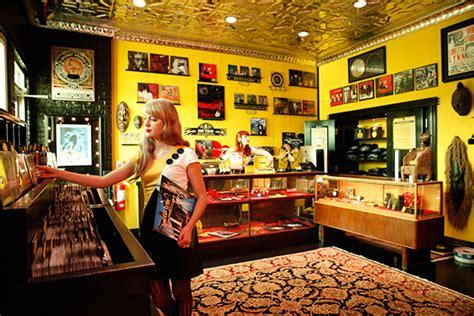 Nashville Records Nashville Storefront