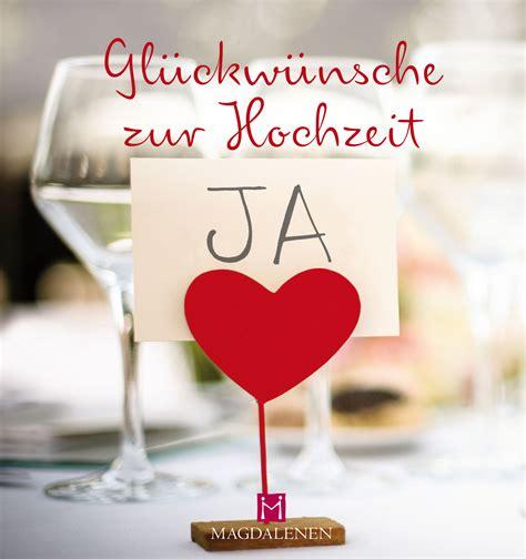Gl Ckw Nsche Zur Hochzeit by Gl 252 Ckw 252 Nsche Zur Hochzeit Paxmann Christine