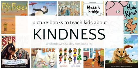 a difference teaching kindness character and purpose books children s books about kindness