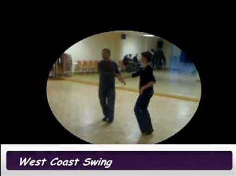 west coast swing moves rebels dancers paris extraits vid 233 os des danses