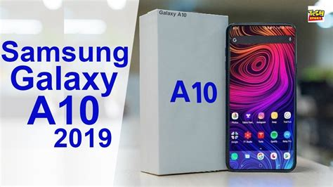 Samsung A10 1 by Samsung Galaxy A10 2019 Release Date Price Look Specs