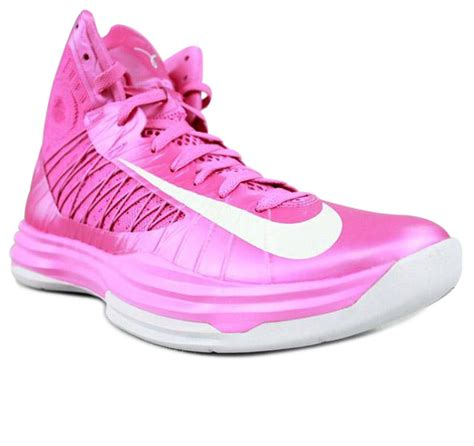 nike breast cancer basketball shoes nike hyperdunk 2012 breast cancer basketball shoes nkie