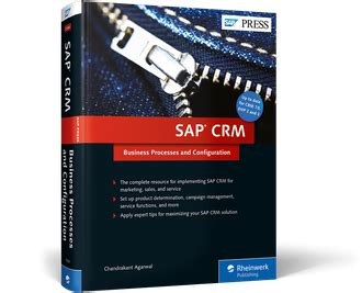 sap crm tutorial for beginners pdf sap customer relationship management sap crm book by