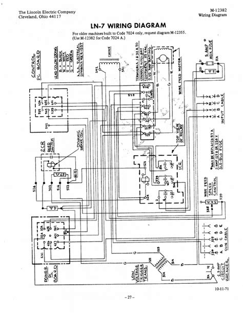 lincoln weldanpower 225 wiring diagram wiring diagram