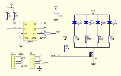 resistor color detection sensor resistor pdf 28 images ir photo diode sensor for electronics photoresistor vt90n2