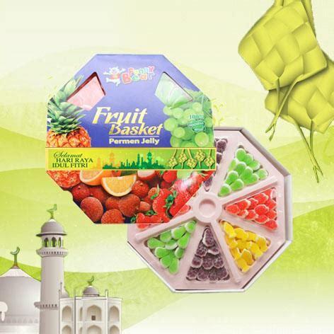 Harga Pengertian Permen Jelly by Jual Permen Jelly Lebaran Fruit Basket Harga Murah Bekasi
