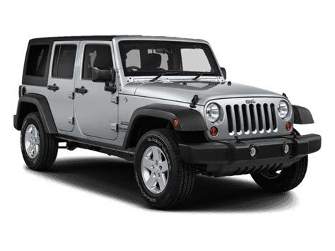 new jeep wrangler 2017 sport new 2017 jeep wrangler unlimited sport 4d sport utility in