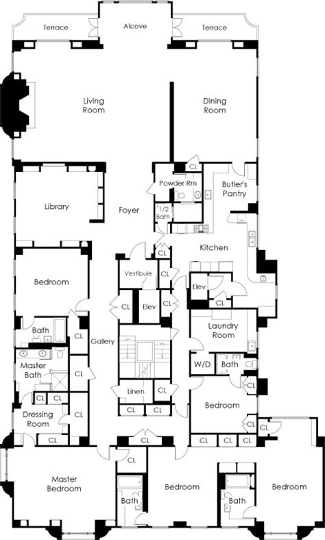 san francisco house plans san francisco house floor plans
