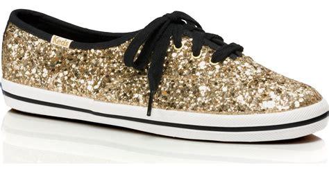 Kate Spade Keds Glitter Sneakers Gold kate spade gold glitter keds wallpaper