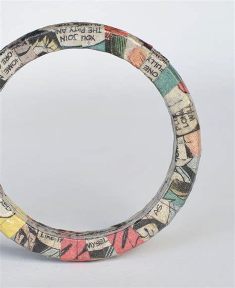Decoupage Jewellery - 204 best images about decoupage bracelets on