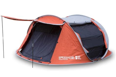 pop up tent awning explore planet earth speedy sahara pop up tent snowys outdoors