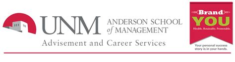 Unm Mba Program by Unm Advisement And Career Services