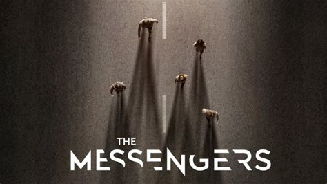 the messengers the cw new auditions for 2015 the messengers cw promos television promos