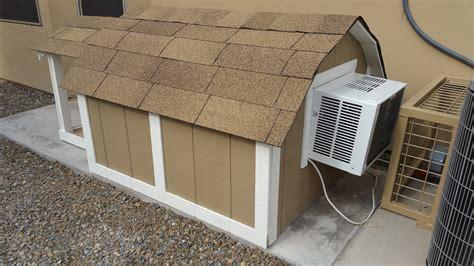 az custom  pet kennels kennel installation arizona