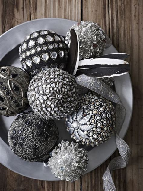 ideas for decorating ornaments 38 stylish d 233 cor ideas in all shades of grey