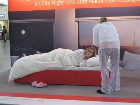 To Munich Sleeper by Accommodation Munich