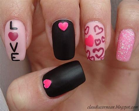 s day nail ideas wedding nail designs 20 valentine s day nail ideas