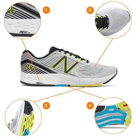 New Balance 890v6 running shoe review new balance 890v6 profeet