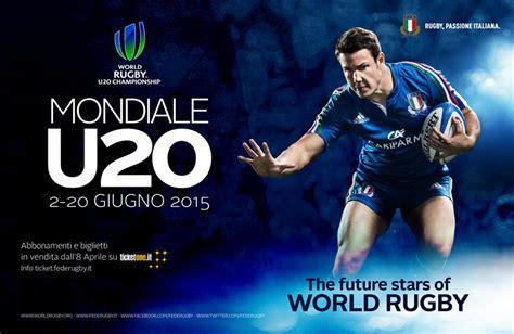 sedi ticketone rugby mondiali juniores 2015 da oggi in vendita i