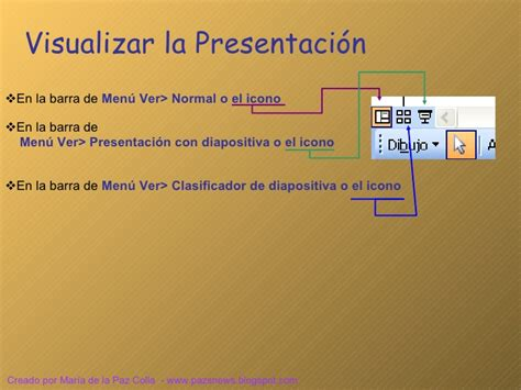 Tutorial Uso Powerpoint | uso del power point tutorial online