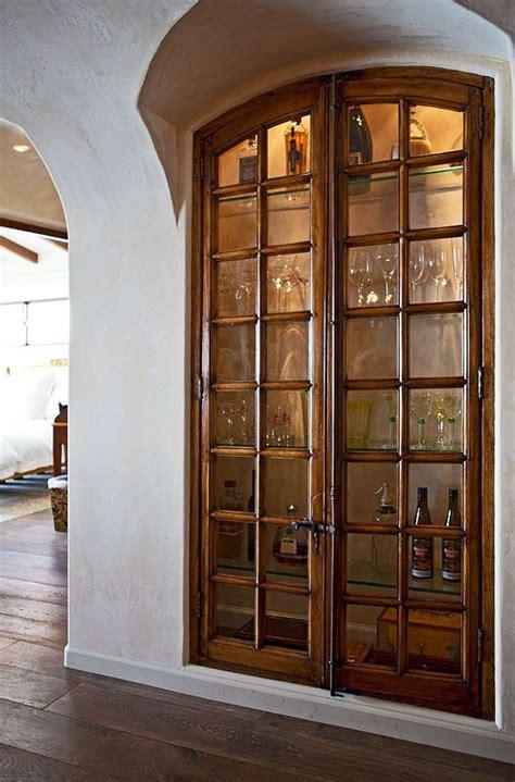 Corner Liquor Cabinet Plans   WoodWorking Projects & Plans