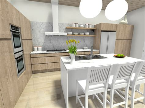 kitchen layouts ideas 7 kitchen layout ideas that work roomsketcher