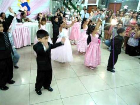 imagenes vestido fiesta promocion inicial 5 aos coreografia de baile de 5 a 241 os promocion youtube