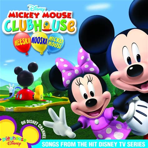 mickey mouse song mickey mouse clubhouse meeska mooska mickey mouse songs from the tv series