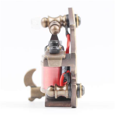tattoo machine name ocoocoo t150a pure copper shader tattoo machine perfect