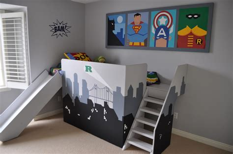superhero bedrooms bedroom decor boys superhero bedroom design ideas bedroom