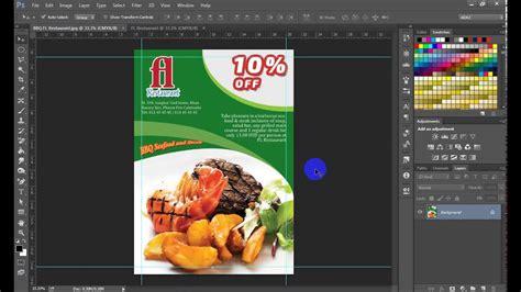 restaurant flyer restaurant flyer design
