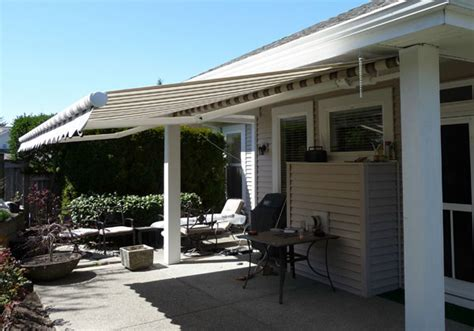 Awning House by Save On Energy Costs This Summer Retractable Awnings