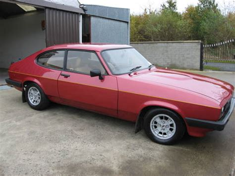 ford capri classic cars 1984 ford capri classic cars 1 flickr ford capri 2 0 gl sold 1984 on car and classic uk c404579