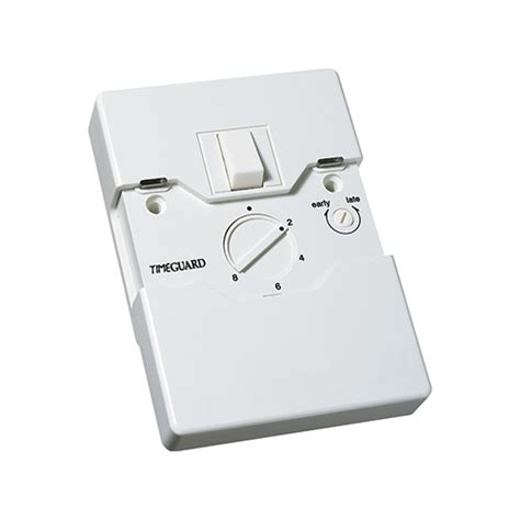 timeguard programmable secuirty light switch security