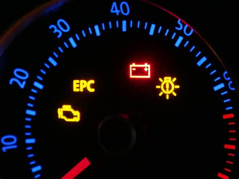 vw dashboard lights meaning purequo