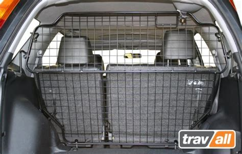 listed travall tdg dog guard pet barrier  honda crv   indiana pet