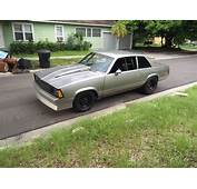 1981 Chevy Malibu G Body Trade Only For Sale In SAINT