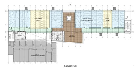 admin building floor plan gallery of pernick academic and administration building