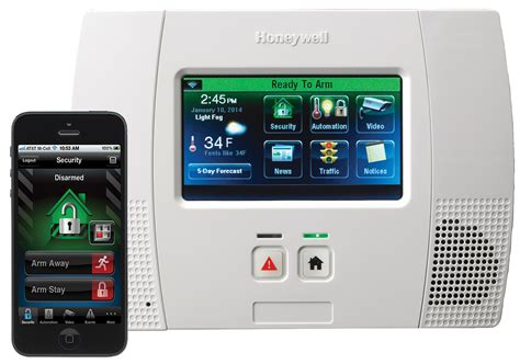 wireless alarm system wireless alarm system honeywell
