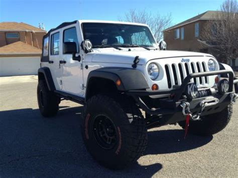 2013 Jeep Wrangler Unlimited Windshield Find Used 2013 Jeep Wrangler Unlimited Sport Sport Utility