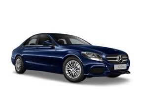Mercedes Business Lease Business Lease Mercedes C Class Amg Saloon C63 S 4dr