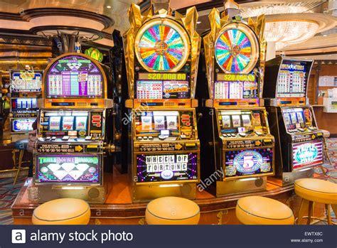 casino cruise europe slot machines in casino on board royal caribbean