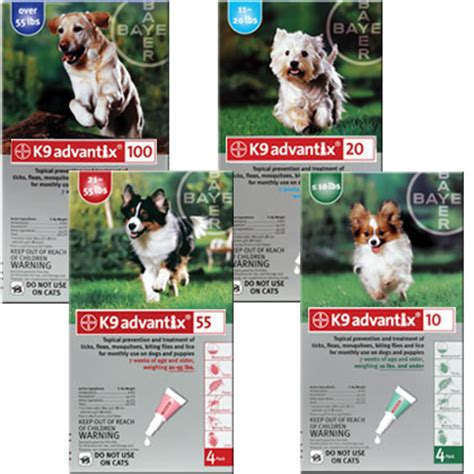 k9 advantix puppy k9 advantix for dogs