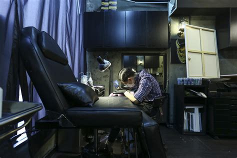 tattoo parlor hong kong inking outside the box how hong kong tattoo parlours are