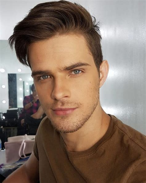 how to sweep hair back mens 90 magnificent men s 2018 hairstyles find your style here