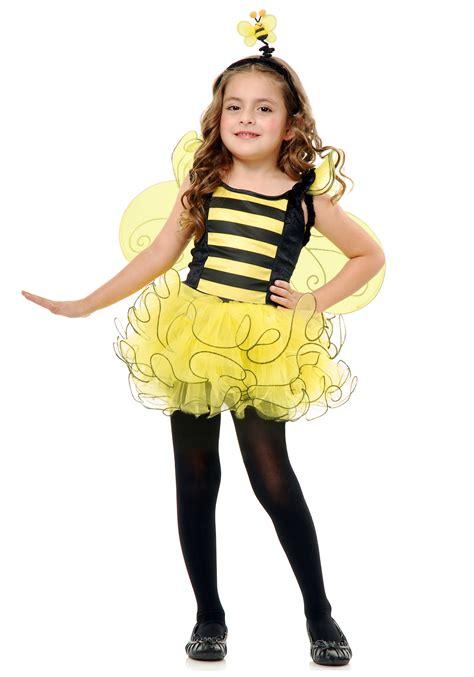 bee costume child sweet bee costume