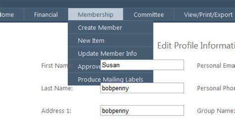 design menu asp net menu showing behind textboxes labels asp net c stack