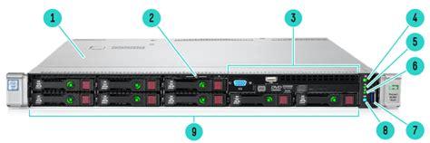 Hp Dl160 G9 Rack 1u Xeon E5 2620v4 1x16gb 1x1 8tb Sas hpe proliant dl360 g9 sff e5 2603v4 nh 224 ph 226 n phối m 225 y chủ
