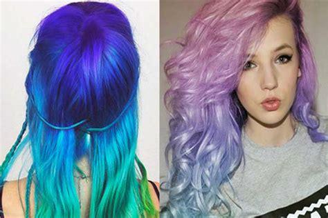 tintes para cabello corto 2016 tintes de cabello el arco 237 ris es la nueva moda mujer y punto