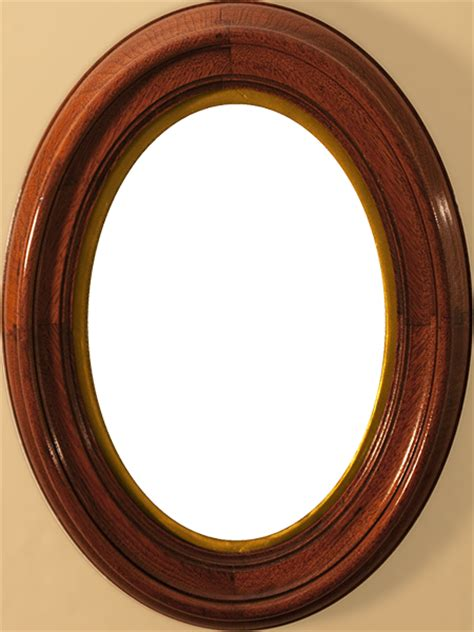 Technology At Home presentation photo frames tall traditional oval style 43